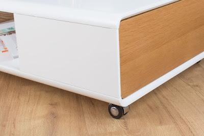 nábytek Reaction, designový nábytek, bílý nábytek