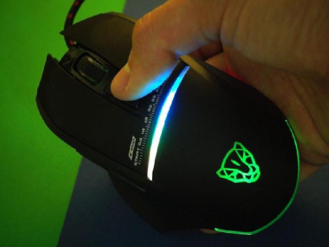 KLIM SKILL: un mouse da gaming ad un prezzo BUONISSIMO!