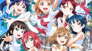 LOVE LIVE! SUNSHINE!! 2 (SEGUNDA TEMPORADA) 13/13 [Sub-Español][MEGA/ONLINE][HD-Full HD]