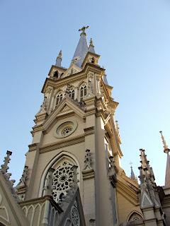 BH, Cidade planejada e Arquitetura Neoclássica