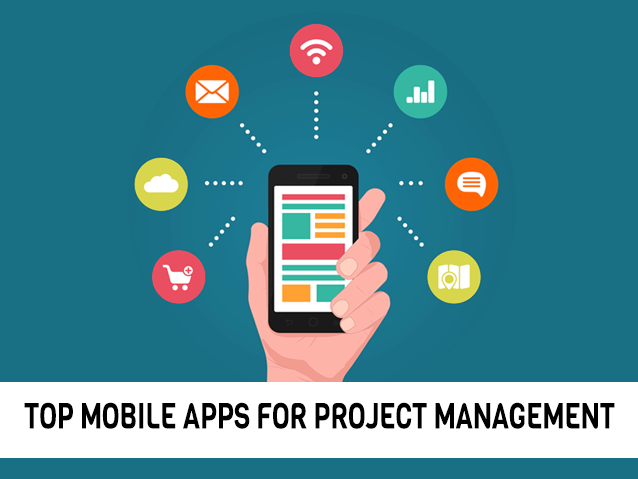 Mahor Technology Management: Top Mobile Apps For Project Management