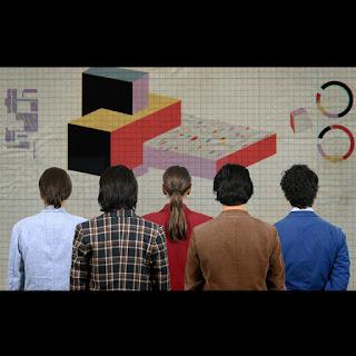 [Noticias] Chini & The Tecnicians comparte nuevo álbum