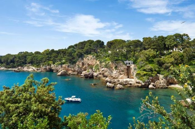 Antibes-Costa-Azzurra