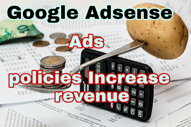 google adsense ads placement policy in hindi