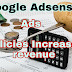 google adsense ads placement policies in hindi, increase cpc.-(adsense guide)