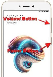 Cara Mudah Master Format Xiaomi Redmi 5A dengan Safety Hard Reset