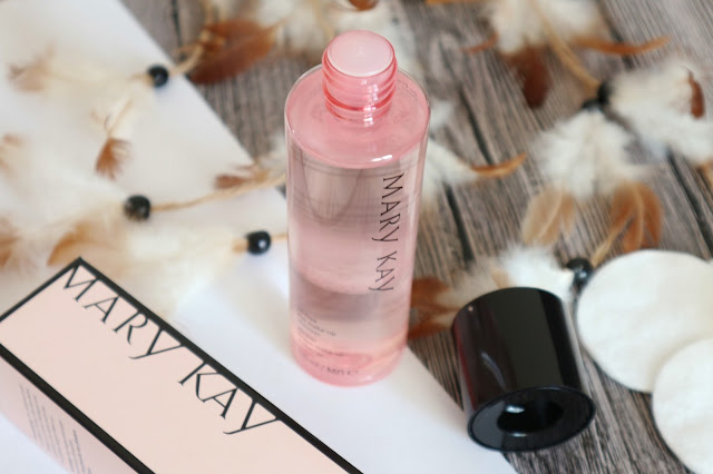 Oil-free eye makeup remover Mary Kay