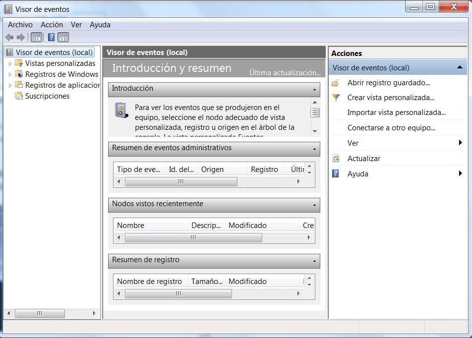 Informática Sin Limites: noviembre 2011