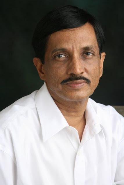 DR. PM Bhujang,President, Association of Hospital