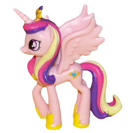 MLP Magazine Figure Princess Cadance Figure by Egmont