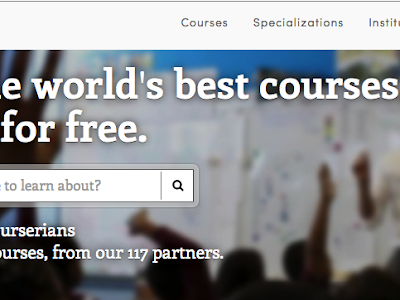 Some Great Resources for Free Online Courses