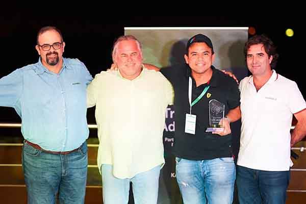 Kaspersky-Lab-América-Latina-celebra-Trusted-Advisors-Conference-socios