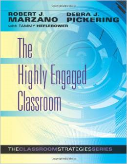 http://www.amazon.com/Highly-Engaged-Classroom-Strategies-Series/dp/0982259247