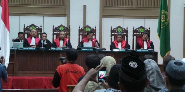 Penasehat Hukum Ahok Ingin Tambah Saksi, Hakim: Bukan Banyak-banyakan, Yang Penting Mutunya