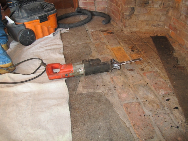 Chimney And Stoves Part Iii Finally Confessions Of An