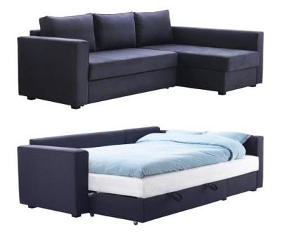 Kiat Pintar Memilih Sofa Bed yang Bagus Agar Tak Menyesal