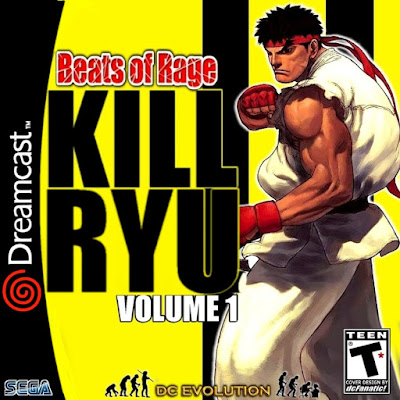 Kill Ryu Volume One