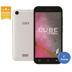 Cherry Mobile OnRev 5-in display 4GB (White)