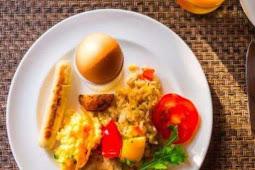 Inilah 11 Makanan yang Buat Tubuh Tetap Sehat dan Bugar saat Puasa