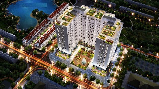 Đánh giá sơ bộ về dự án CT19 Việt Hưn