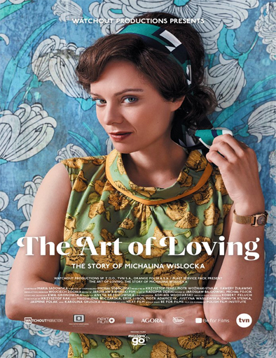 ver The Art of Loving: The Story of Michalina Wislocka (2017) Online