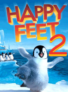 Ver Happy Feet 2 (2011) online