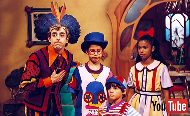 TV Cultura Libera Todos os episódios de Castelo Rá-Tim-Bum no YouTube(Nostalgia Geek #2)
