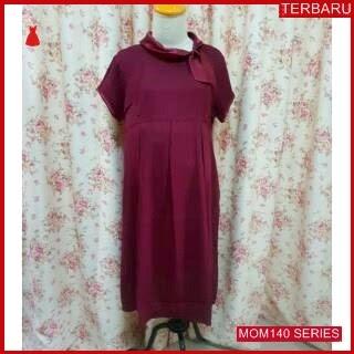 MOM140D16 Dress Hamil Diana  Modis Dresshamil Ibu Hamil