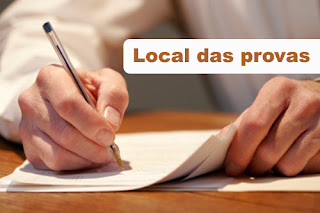 Veja os locais das provas do Concurso Público de Urbano Santos MA