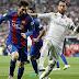 Suspenden un partido a Ramos