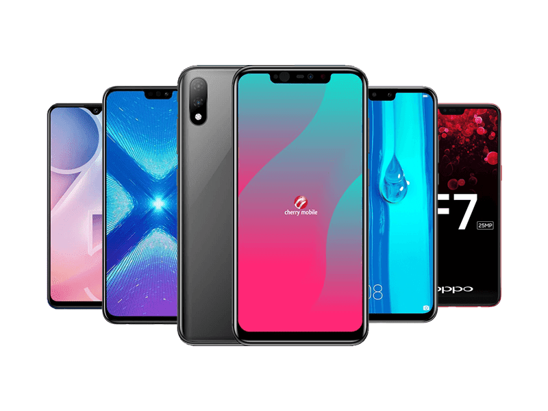 List of good mid-range phones in the Philippines priced under PHP 13,000 (Q1 2019)