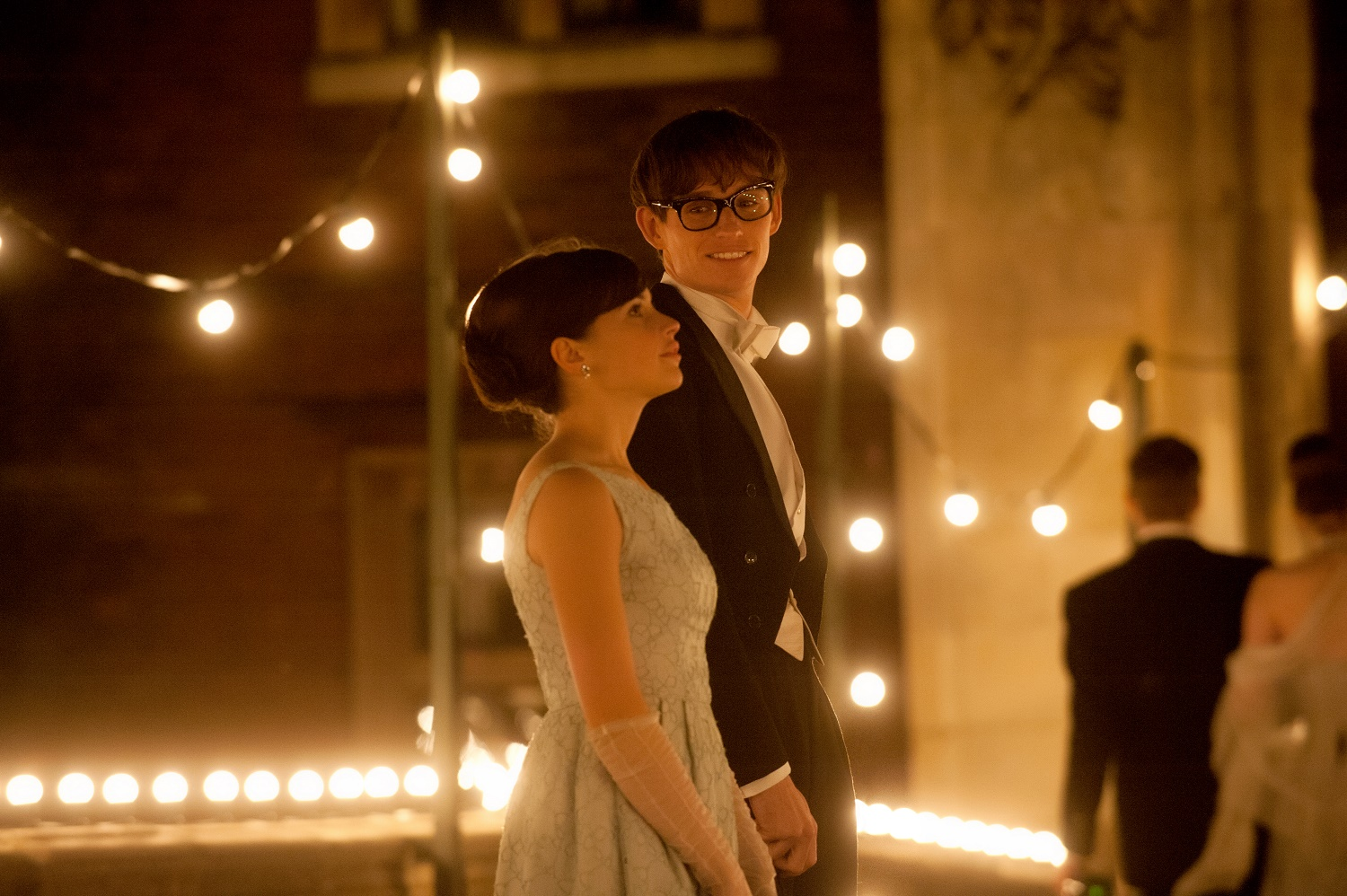Review หนัง: Review : The Theory of Everything (2014) ทฤษฎีรักนิรันดร