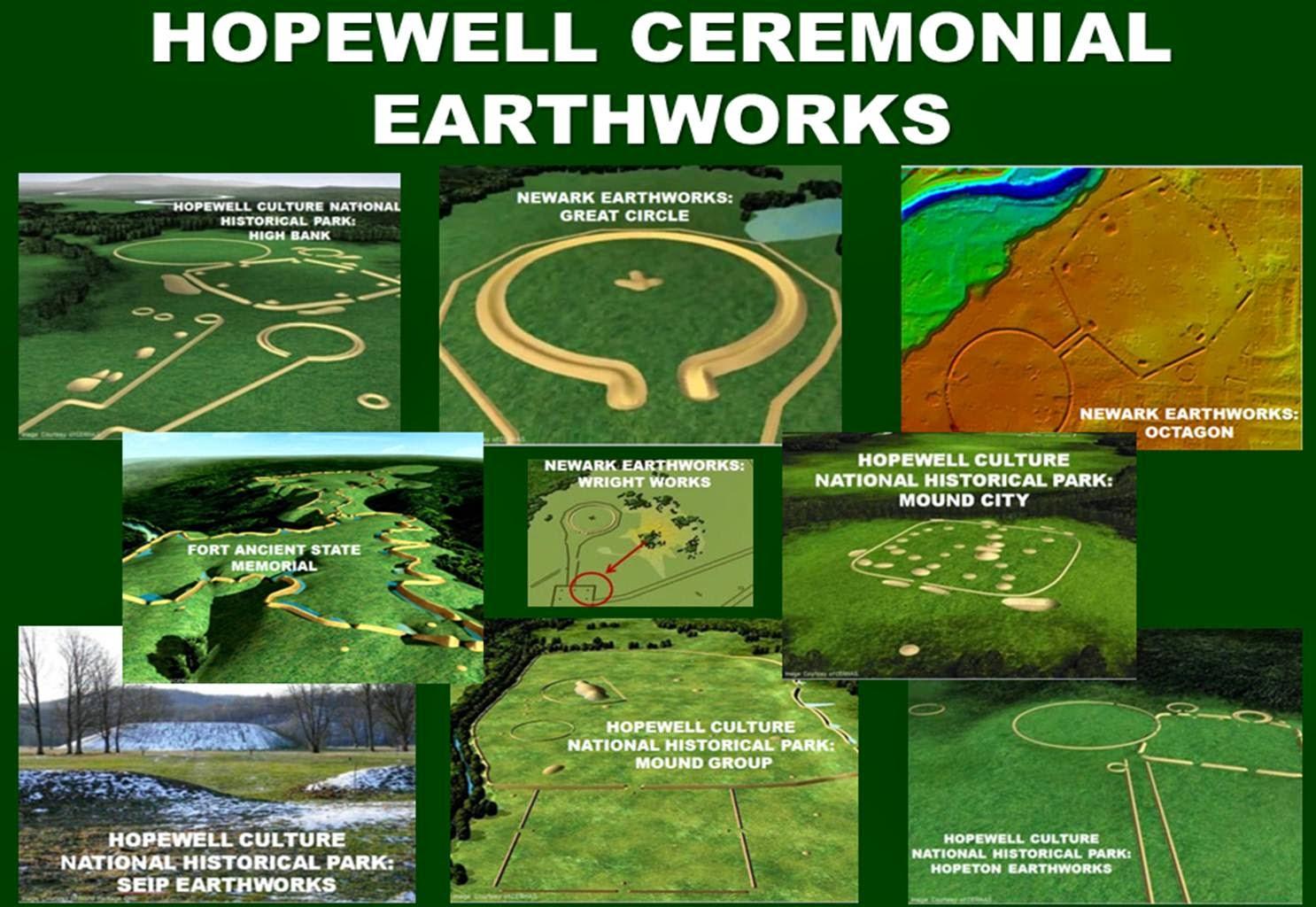 newark earthworks center s blog hopewell ceremonial earthworks