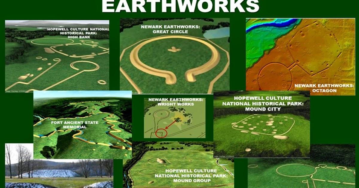 newark earthworks center u0026 39 s blog  hopewell ceremonial