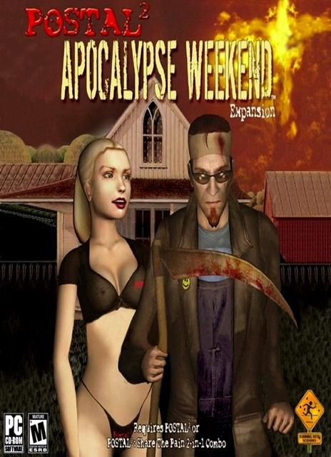 Postal 2 - Apocalipse Weekend