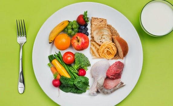 Menu Diet Cepat dan Sehat