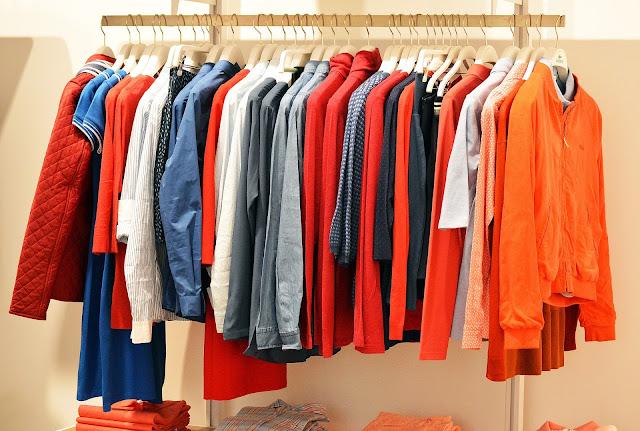 Nos vêtements nous tuent !