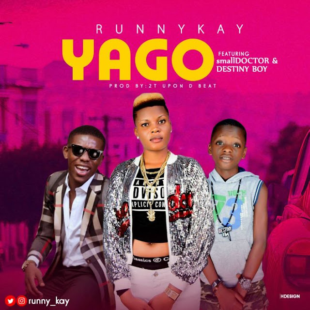 runny kay ft small doctor