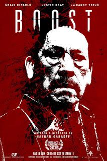 Watch Boost (2016) movie free online