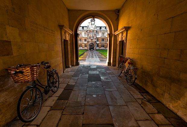 Кембридж 2