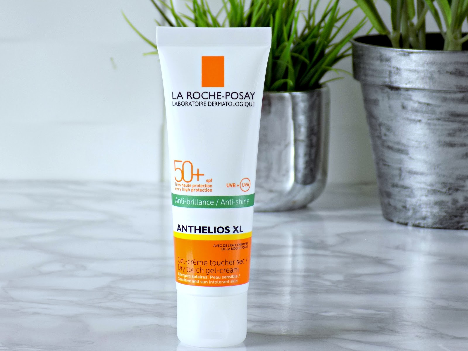 La Roche-Posay Anthelios XL SPF50 Dry Touch Gel Anti-Shine