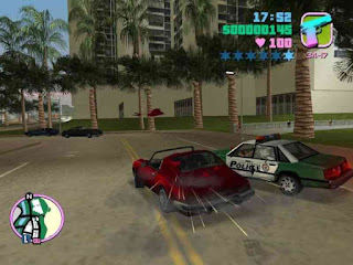Gta Vice City Game Download Free For Pc Full Version