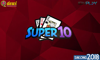 Rekomendasi Agen Judi Super10 Online Terbaik