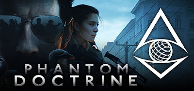 Phantom Doctrine v.1.1