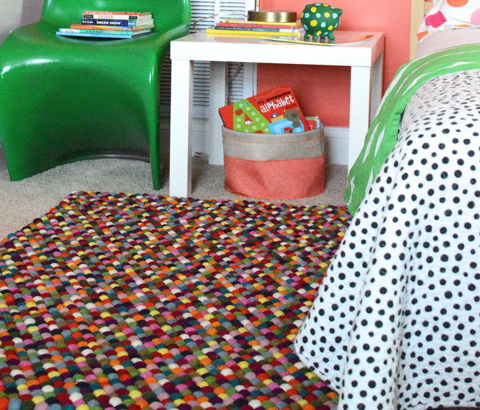 Colorful Kid's Room