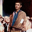 Supernatural Freedom of Speech ... an ARTFOX-Rockwell Collaboration