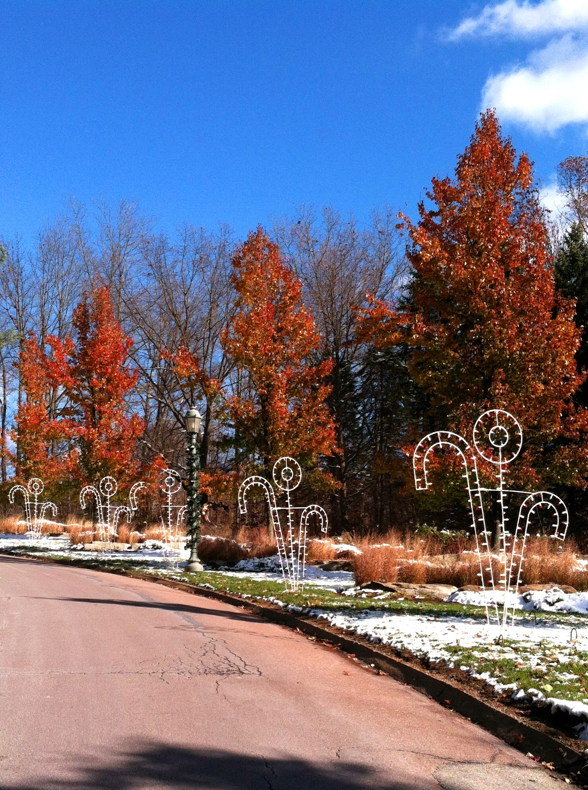 Nemacolin Blog The Holidays Are Upon Us At Nemacolin