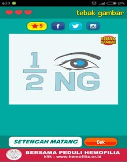 kunci jawaban tebak gambar level 33 soal no 13