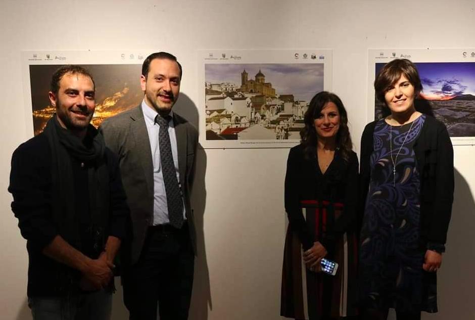 Una foto del rione Dirupo premiata al museo archeologico di Potenza. Lo scatto di Cinzia Astorino conquista il 3° posto