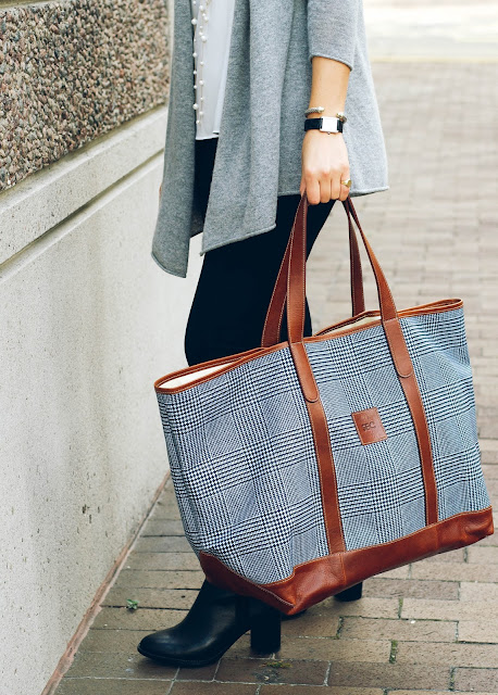 barrington gifts st charles yacht tote
